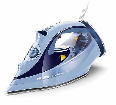 Philips Azur Performer Plus GC4526/20 Plancha de Vapor 2600W 210g vapor 50g/min,