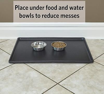Best Metal Pet Dog Crate Replacement Pans 42 Inch Leak Proof Multi Purpose Tray
