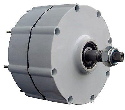 Wind Generator AC 12V 24V 48V For 100W 200W 300W 500W 1000W Windmill Turbine