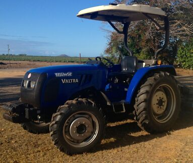 VALTRA NEO 41 Tractor Bowen Whitsundays Area Preview