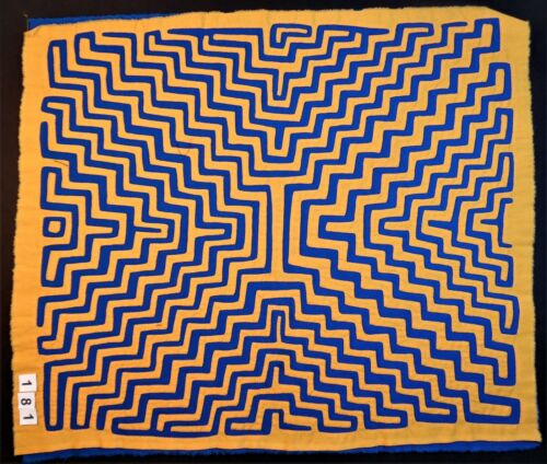 Wow! Eye-Dazzler OP ART 1960