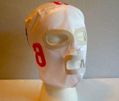 Vegas Math Numbers KIDS Mask lucha libre wwe lucha libre Halloween NEW Costume