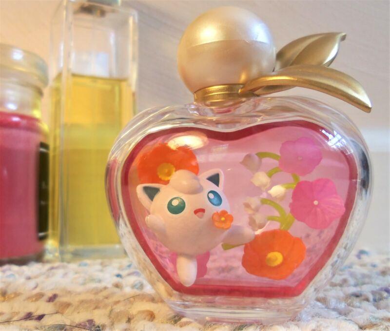 Jigglypuff - 5, Pokemon Petite Fleur Trois, , New x1
