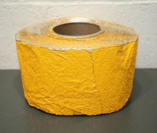 "Cortina Yellow Pavement Marking Tape 03-10-104, 4"" x 150"