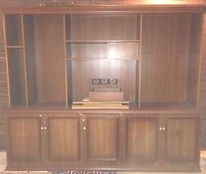 Cabinet Wooden Large Quality Made 2000 x 2400mm Stirling Stirling Area Preview