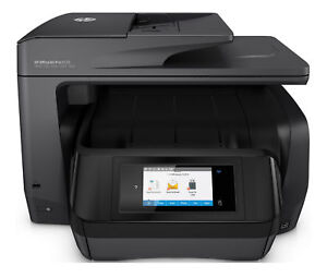 HP OfficeJet Pro 8720 All-in-One Printer - Business Ink Printers