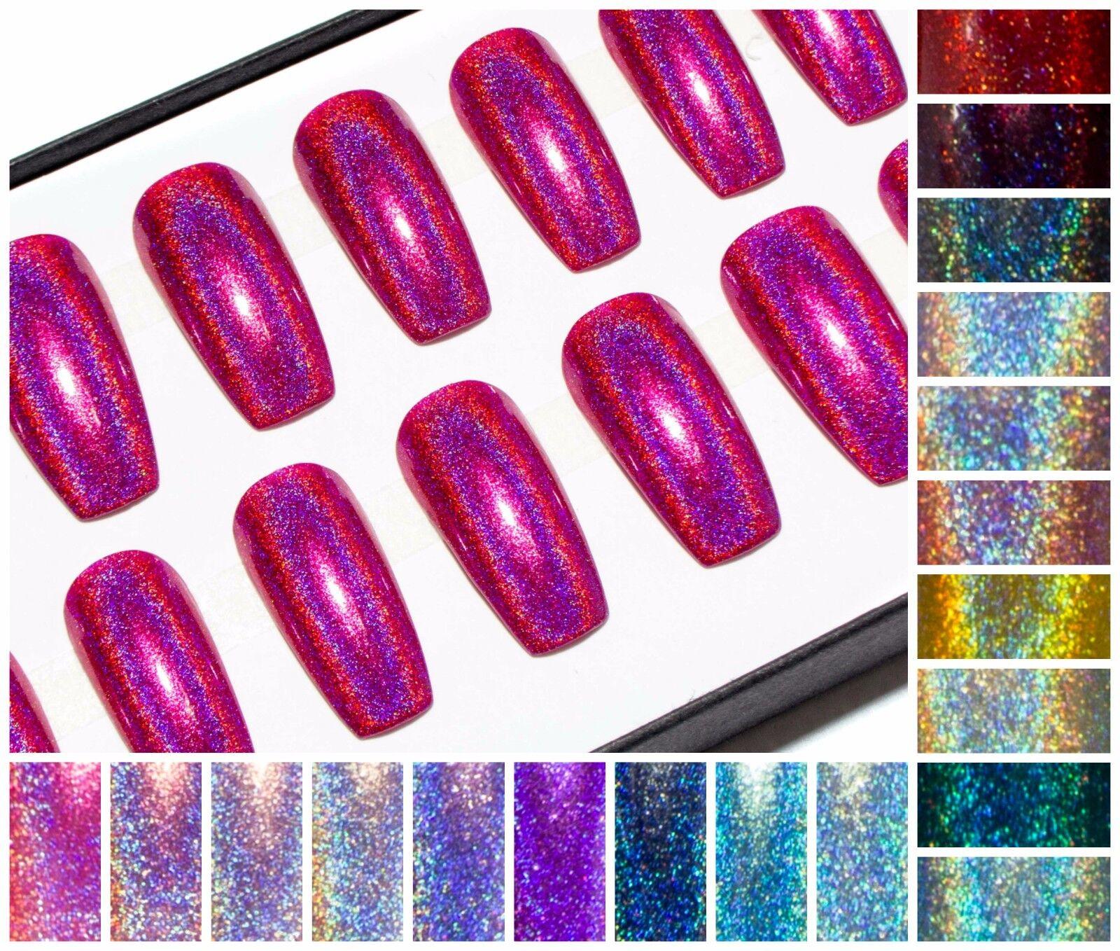 Press-On Nails , Nail Care, Manicure - Pedicure , Men