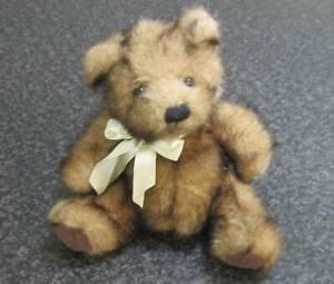 Teddy Bear Plush Toy - Like New