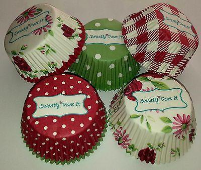 Muffins-Papierbackförmchen