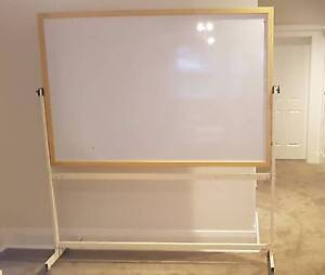 17 x Mobile Whiteboards Double Bay Eastern Suburbs Preview