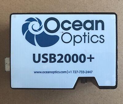 Ocean Optics Usb2000vis-nir Spectrometer 340-1025nm