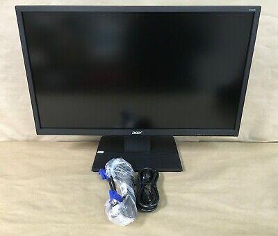 "Acer V246HYL 23.8"" Full HD 16:9 LCD Monitor - UM.QV6AA.C03"