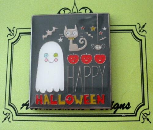 Needle Minder Magnet Happy Halloween Accoutrement Designs Needlepoint