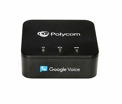 Obihai OBi200 1-Port VoIP Adapter with Google Voice and Fax Support for Home ...