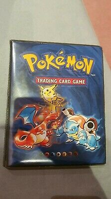 Pokemon Card Collection - One Of The