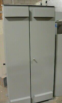 Cutler Hammer Eaton Prl4b 400 Amp 480 Volt 3p 3w Outdoor 3r Main Breaker Panel