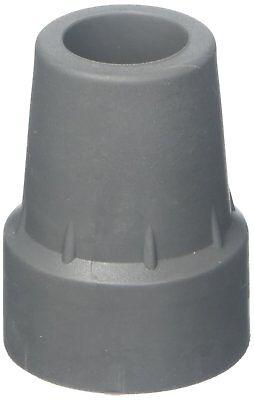 Medline Crutch Tips Grey 3 4  Large
