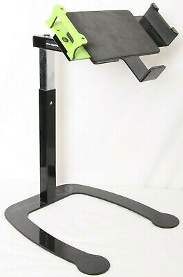 Copernicus DCS1 i-Rover iPad Rotating Swivel Adjustable Tablet Floor Stand