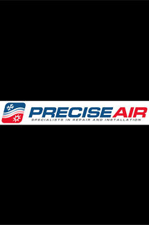 Precise Air (Heating and Cooling solutions)