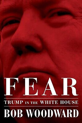 Fear - Trump in the White House by Bob Woodward ⚡Fast -