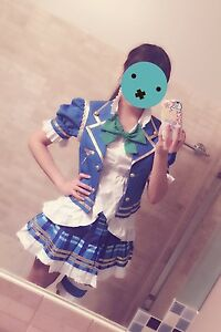 Love Live! Sunshine!! Cosplay - Step Zero to One Kanan