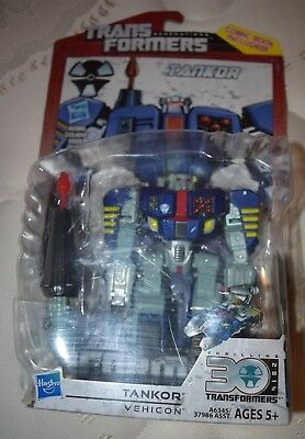 Transformers Generations TANKOR Mosc New 30th Anniversary Deluxe Thrilling 30!
