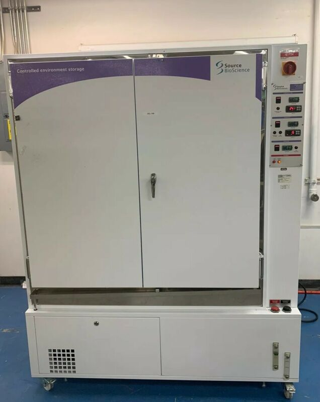 Source BioScience Vindon 5804-S Temperature/Humidity Environmental Test Chamber