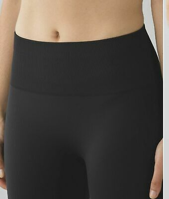 Lululemon Brand NEW With TAG Most Popular DISCONTINUED BLACK Zone In Tight Size6