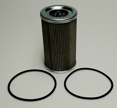 Waste Oil Heater Parts Lenz 100 Micron Replacement Element W 2 O-rings