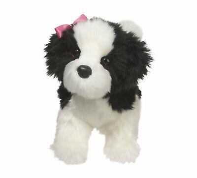 Douglas Poofy SHIH-TZU Plush Toy Stuffed Animal NEW Stuffed Shih Tzu