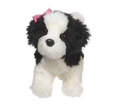 Douglas Poofy SHIH-TZU Plush Toy Stuffed Animal NEW (Plush Shih Tzu)