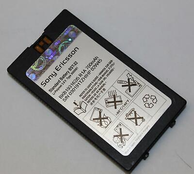 Sony Ericsson BST-22 Cellphone Li-Polymer Battery 3.6V 700mAh for T300 T306 - Ericsson T300 T306 Cell Phone