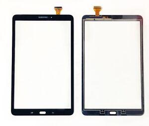 Original Samsung Galaxy Tab A 10.1 SM-T580 SM-T585 Touch Screen Digitizer Black