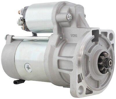New Starter Daewoo Excavator Dh50 Dh50w W Dc24 Diesel 65.26201-7059 03101-3030