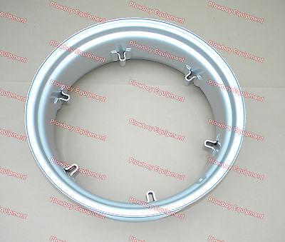 Massey Ferguson Rear Wheel Rim 9 X 28 6 Loop To30 To35 1882978m91