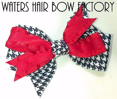Waters Hair Bow Factory