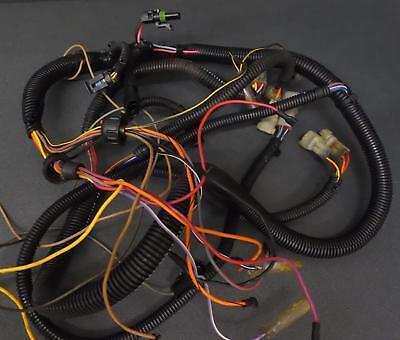 2000 Polaris Genesis Main Engine Wiring Harness Motor Wire Loom 2460868