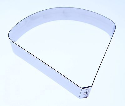 Poppy Sugarcraft Cutter (Extra Large), Valley Cutter Company,  gumpaste icing