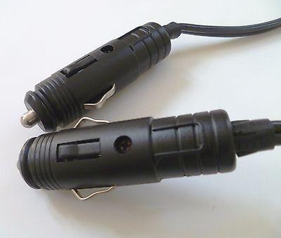 Genuine OEM 12V DC Power Cable  PowerStation Jump Starter PSX  PSX-2  PSX-3