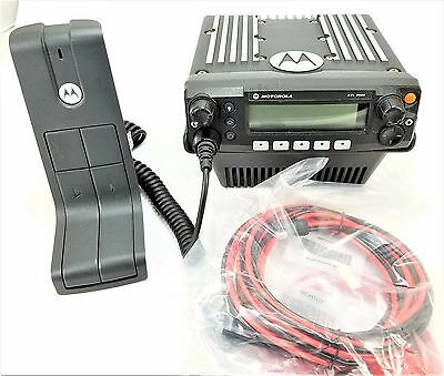 Motorola Xtl2500 7800 Mhz Base Station P25 Radio Accessories Aligned