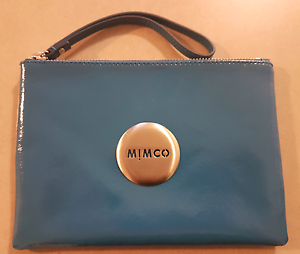 Mimco Medium Pouch AS NEW incl dustbag Rutherford Maitland Area Preview
