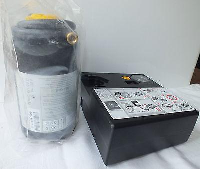 MERCEDES Füllkompressor Pannenset TIREFIT Reifendichtmittel 450 ml MHD 2023 W212