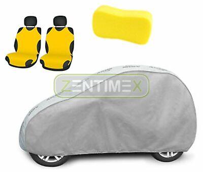 Sitzbezug klimatisierend grau für Renault Twizy Coupé 2-türer 04.12