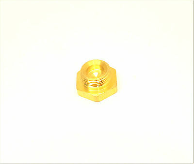Waste Oil Heater Part - Reznor Plug For Cylinder Screen 107371