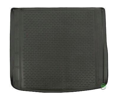 PREMIUM Antirutsch Gummi Kofferraumwanne für AUDI A6 C7 AVANT Kombi ab 2011 online kaufen