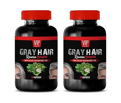 the best hair growth products GRAY HAIR REVERSE anti inflammatory herbs 2