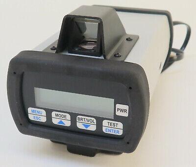 Kustom Signals Prolaser Iii Speed Radar