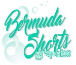 Bermuda Shorts Graphics