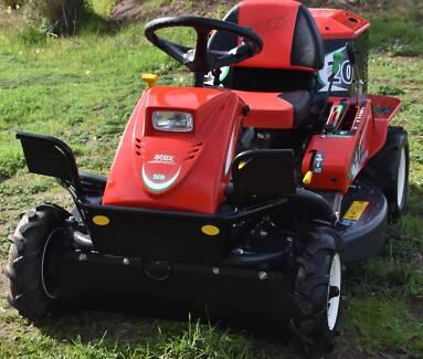 ATEX R955M Ride On Brushcutter - Aldinga Beach Morphett Vale Area Preview