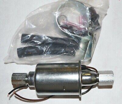 24 Volt Diesel Fuel Pump Truck Compressor Generator 10psi-14psi 35gph 24v